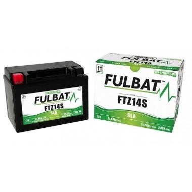 BATERIA FULBAT FTZ14S GEL