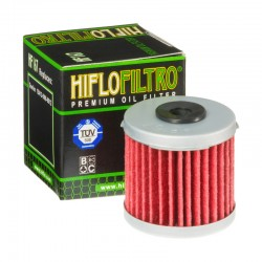 FILTRO ACEITE HF167