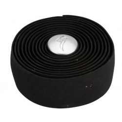 S-WRAP CORK BAR TAPE BLACK