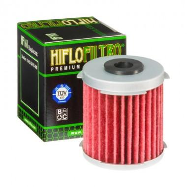 FILTRO ACEITE HF168