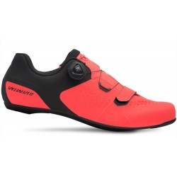 TORCH 2.0 ROAD SHOES ROJA