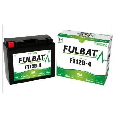BATERIA FULBAT FT12B-4