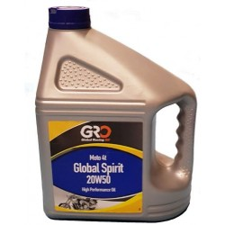 ACEITE GRO GLOBAL SPIRIT...