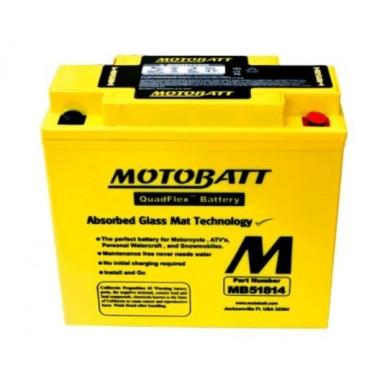 BATERIA MOTOBATT MB51814