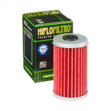 FILTRO ACEITE HF169
