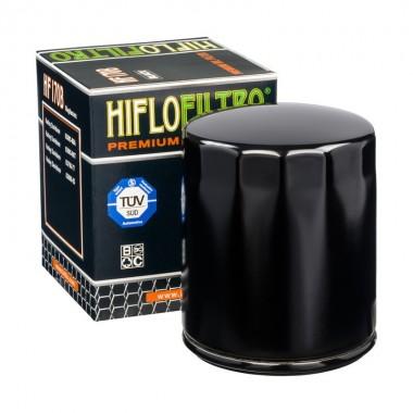 FILTRO ACEITE HF170B