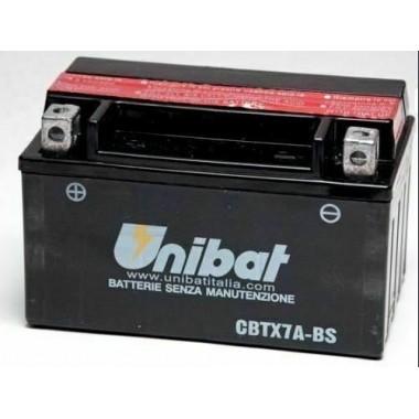 BATERIA UNIBAT CBTX7A-BS