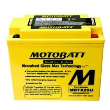 BATERIA MOTOBATT MBTX20U