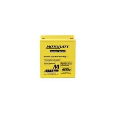 BATERIA MOTOBATT MB12U