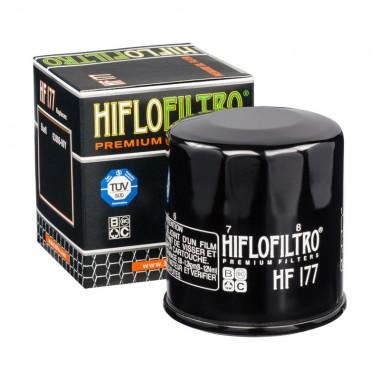 FILTRO ACEITE HF177