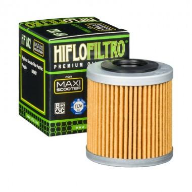 FILTRO ACEITE HF182