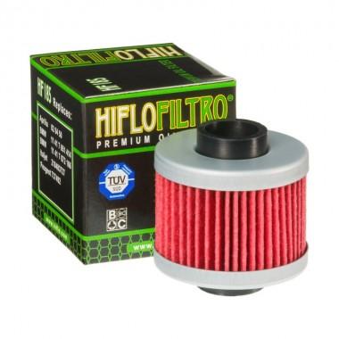 FILTRO ACEITE HF185