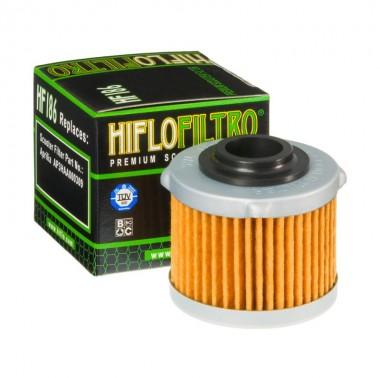 FILTRO ACEITE HF186