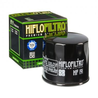 FILTRO ACEITE HF191