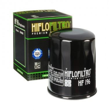 FILTRO ACEITE HF196