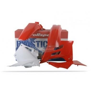 KIT PLASTICOS GAS GAS EC 125/250/300 (05-06)