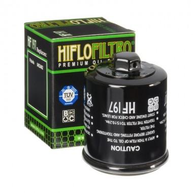 FILTRO ACEITE HF197