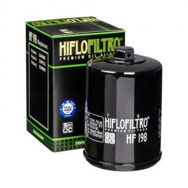 FILTRO ACEITE HF198