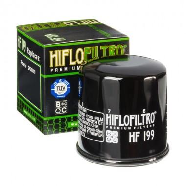 FILTRO ACEITE HF199