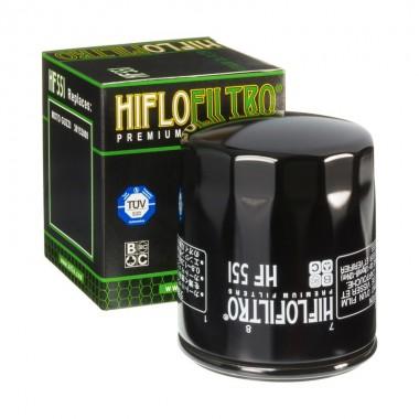 FILTRO ACEITE HF551