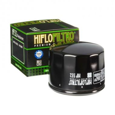 FILTRO ACEITE HF552