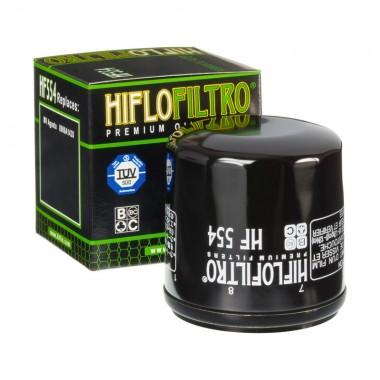 FILTRO ACEITE HF554