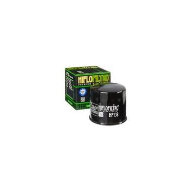 FILTRO ACEITE HF138