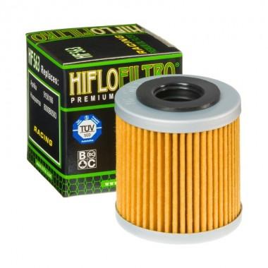 FILTRO ACEITE HF563