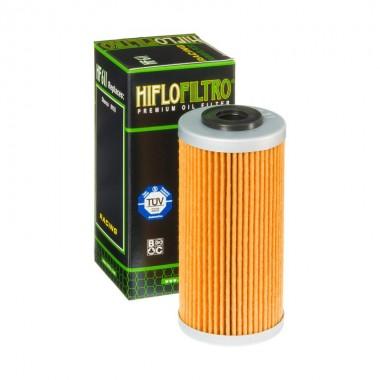 FILTRO ACEITE HF611