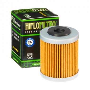 FILTRO ACEITE HF651