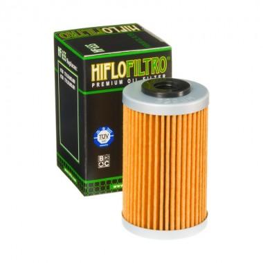 FILTRO ACEITE HF655