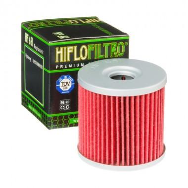 FILTRO ACEITE HF681