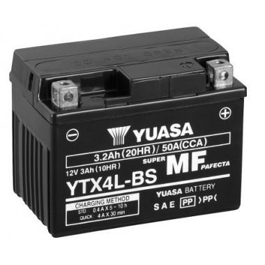 BATERIA YUASA YTX4L-BS