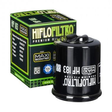 FILTRO ACEITE HF183