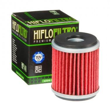 FILTRO ACEITE HF141