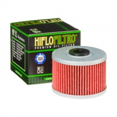 FILTRO ACEITE HF112 MEIWA