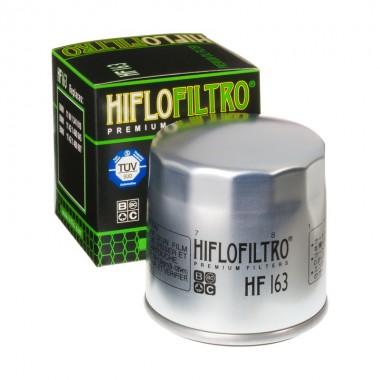 FILTRO ACEITE HF163