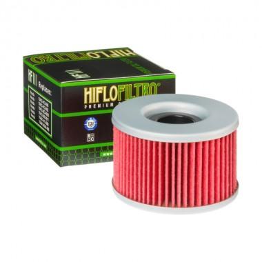 FILTRO ACEITE HF 111