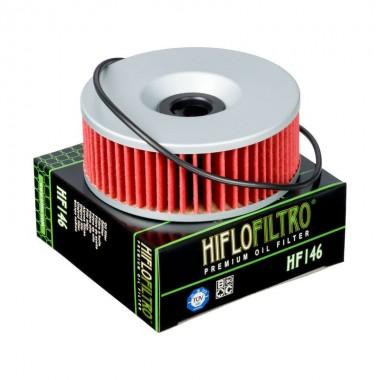 FILRO ACEITE HF146