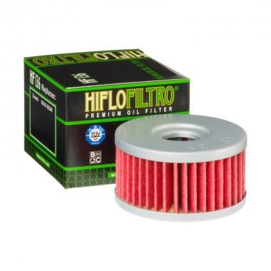 FILTRO ACEITE HF136