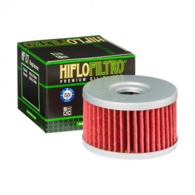 FILTRO ACEITE HF137