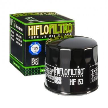 FILTRO ACEITE HF153