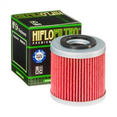 FILTRO ACEITE HF154